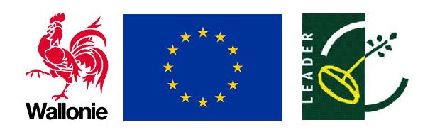 Wallonie Europe Leader