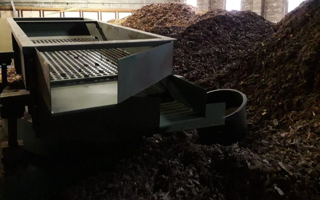 Valorisation de la biomasse bois-énergie