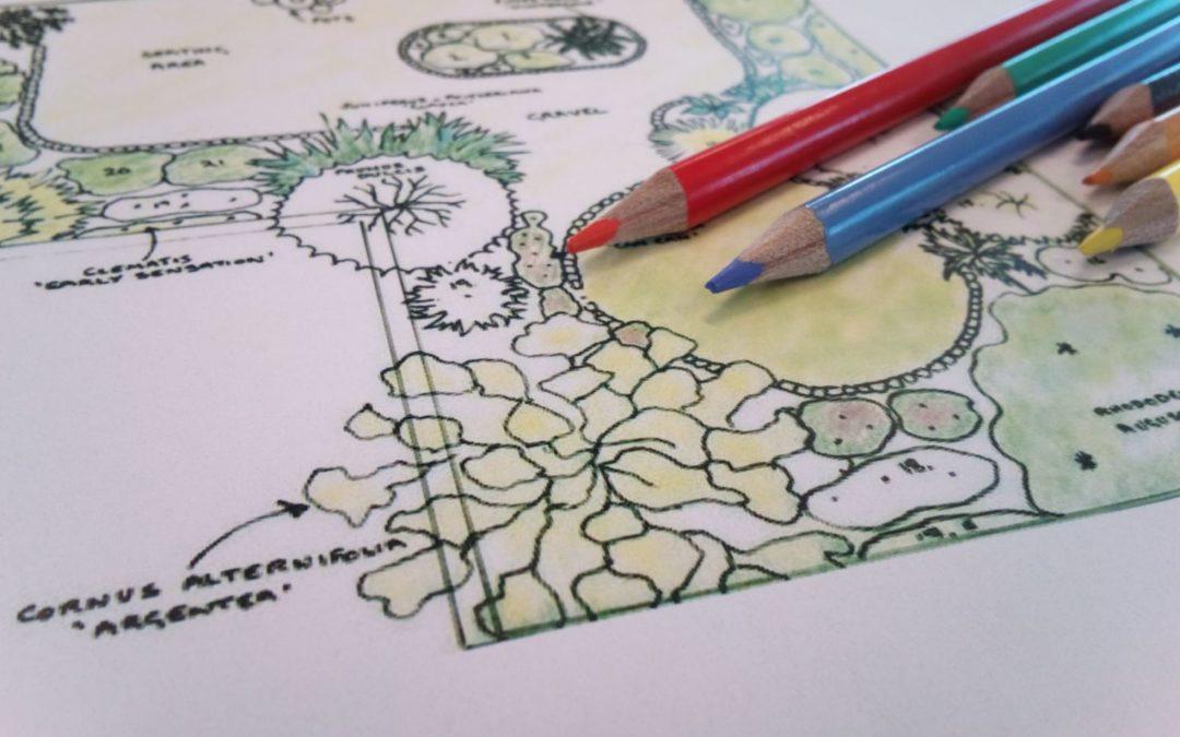 FORMATION – Concevoir un jardin selon les principes de la permaculture