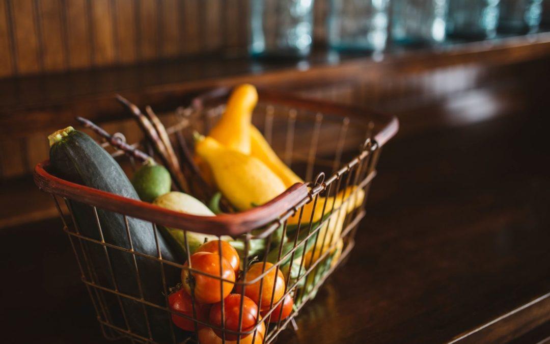 EN PROJET: Coopérative de vente de produits locaux à destination des professionnels