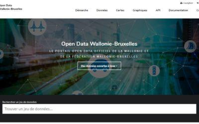 Des données ouvertes = des applications concrètes