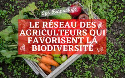 Le Réseau des Biopositifs