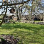 Jardin participatif