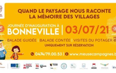 « Histoires Agricoles », le nouveau produit touristique du GAL Meuse@Campagnes !